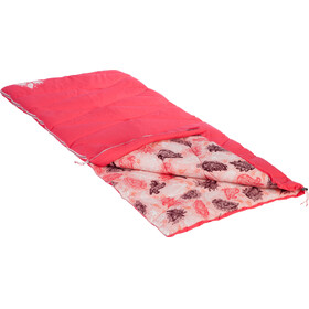 Nomad Sleepybeauty Sleeping Bag Juniors Pink/Print